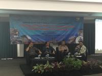 Pembangunan Pasif Infrastruktur di Indonesia Diharapkan Makin Baik Tahun Depan