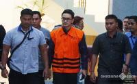 Zumi Zola Dieksekusi ke Lapas Sukamiskin Bandung