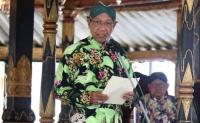 Sultan HB X Sedih dan Malu Ada Pesta Seks di Yogyakarta