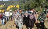 Longsor di Toba Samosir, Korban Tewas 9 Orang 1 Belum Ditemukan