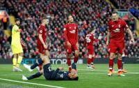 Ferdinand Prediksi Man City Jumpa Liverpool di Final Liga Champions 2018-2019