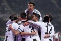Allegri Beberkan Kunci Sukses Juventus di Partai Derby