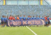 Hadapi Musim 2019, Arema FC Resmi Perpanjang Kontrak Beberapa Pemain