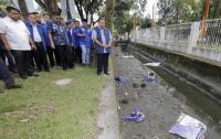 Terkait Perusakan Baliho, TKN Sesalkan Pernyataan SBY soal Bukan Kompetitor Jokowi
