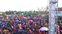 Festival Wonderful Indonesia di Perbatasan Gaet 1.636 Wisman Malaysia