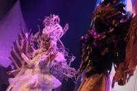 Spektakuler! Parade Karnaval dan Aksi DJ Diskopantera Tutup XPANDER Tons of Real Happiness Bandung