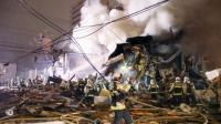 Ledakan Dahsyat  Guncang Restoran di Sapporo, Puluhan Orang Terluka