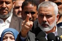 Pemimpin Hamas Siap Bertemu Presiden Palestina Bahas Pemulihan Kesatuan
