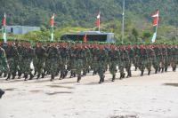 Panglima TNI Akan Resmikan Pangkalan Kapal Selam di Natuna