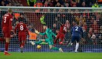 Mourinho Beberkan Faktor Penyebab Kekalahan Man United dari Liverpool