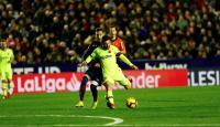 Barcelona Unggul Dua Gol atas Levante di Babak Pertama