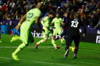 Hasil Pertandingan Pekan Ke-16 Liga Spanyol 2018-2019, Minggu 16 Desember