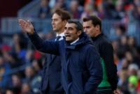 Barcelona Bantai Levante 5-0, Valverde Puas