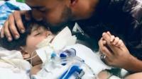 Dilarang Masuk AS, Seorang Ibu dari Yaman Tak Bisa Temui Anaknya yang Sedang Sekarat
