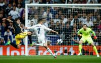 Hadapi Juventus, Atletico Madrid Enggan Pikirkan Cristiano Ronaldo