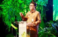 Kemendagri Dorong Daerah Dukung SDGs