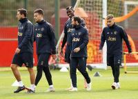 Man United Dinilai Telah Menjadi Tim yang Bermasalah
