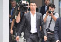 Agen Beberkan Ronaldo Sudah Ingin Tinggalkan Madrid sejak Januari