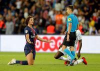 Adrien Rabiot Bebas Transfer di Akhir Musim, Siapa Bakal Dapat?