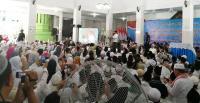 Jokowi: Perbedaan di Indonesia Sudah Sunnatullah