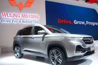 Terungkap Mobil SUV Terbaru Wuling Bernama Almaz