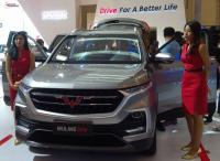 Menerka Harga Mobil SUV Terbaru Wuling yang Siap Tantang Honda CR-V