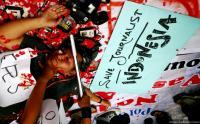 Kesal dengan Pemberitaan, Kabid Cipta Karya Merangin Ajak Adu Jotos Wartawan