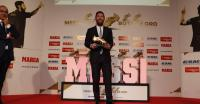Lionel Messi Raih Gelar Sepatu Emas Eropa yang Kelima