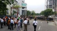 RS Siloam: Pembangunan Basement Tanggung Jawab Kontraktor