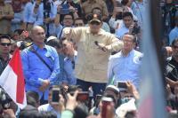 """""""Prabowo Masih Capres Saja Sudah Anti-Pers, Gimana Kalau Jadi?"""""""