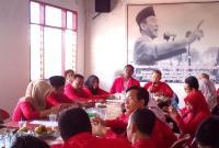 PDIP Demak Dirikan Posko Jokowi Tiap Desa, Hadang Kehadiran Markas Prabowo