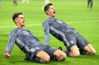 Lewandowski Ingin Akhiri Kariernya di Bayern Munich