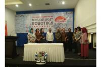Masyarakat Robotika Indonesia Dideklarasikan