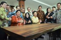 Indonesia-Singapura Resmikan Politeknik Industri Furnitur dan Pengolahan Kayu Kendal