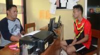 Siswa di Yogyakarta Nekat Bobol Rumah untuk Dapat Uang Saku Rekreasi Sekolah