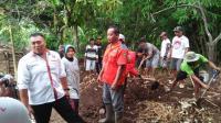 Latih Pembuatan Pupuk Organik, Perindo Gunungkidul Dukung Kemandirian Ekonomi