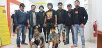 Coba Kabur, 2 Begal Sadis di Makassar