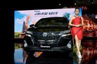 Tiga Unit Toyota New Avanza 2019 Ini Dibanderol Rp99 Juta