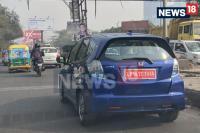 Honda Gunakan Model Jazz untuk Jualan Mobil Listrik