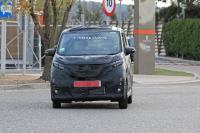 Nissan Uji Coba Mobil Mungil Bermesin Turbocharged