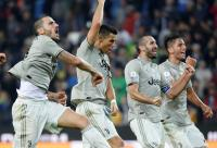 Ronaldo Datang, Chiellini: Juventus Favorit Juara Liga Champions
