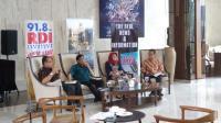 Pukat Undip Kritik KPK soal Borgol Tahanan