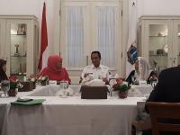Khofifah dan Yenny Wahid Temui Anies, <i>Ngapain</i> Ya?