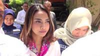 Kuasa Hukum Vanessa Angel Minta Polisi Tunjukkan Transaksi Aliran Dana