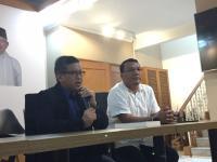 TKN Pastikan Persiapan Jokowi-Ma'ruf Menjelang Debat Berjalan Baik