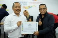 Rumah Aspirasi Jokowi-Ma'ruf Terbuka untuk Semua