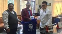 Siap Suarakan Aspirasi Warga Karo, Caleg DPR dari Perindo Minta Restu GBKP