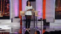 Debat Pilpres, Moderator Imbau Warganet Bijaksana Menggunakan Media Sosial