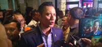 AHY Apresiasi Penampilan Prabowo-Sandiaga di Debat Perdana Pilpres