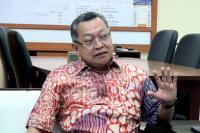 Sosok Tony Prasetyantono di Mata Rektor UGM
